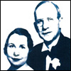 Photo of Helen and Louis B. Dodd. Link to their story.